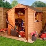 Profile Photos of Sheds Direct