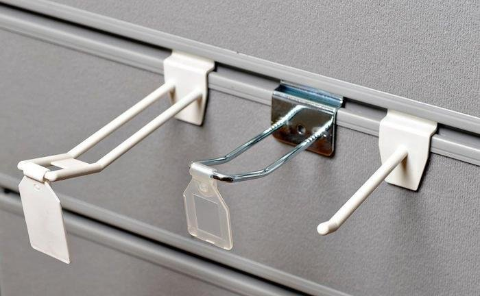 Merchandisng hooks and prongs Profile Photos of Pop Display Unit 3 The Gade Business Centre, Eastern Avenue - Photo 8 of 11