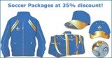 Profile Photos of Sports Clothing Manufacturers ASGSports