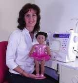 Profile Photos of Rosies Doll Clothes Patterns
