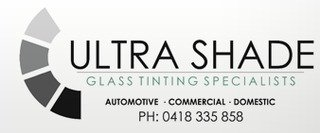 Window Tinting - Ultra Shade Glass Tinting Specialists