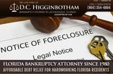 Profile Photos of Bankruptcy Law Firm of D.C Higginbotham