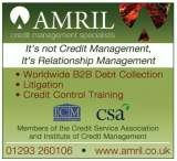 Amril Limited - Credit Management Specialists, Brighton