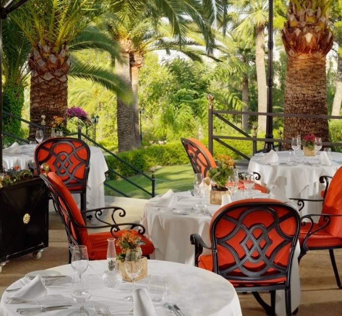 Experience the Spanish and International delights at our restaurant Es Castell to become a culinary gourmet. Profile Photos of Castillo Hotel Son Vida C/Raixa 2, Urbanization Son Vida - Photo 16 of 25
