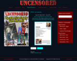Profile Photos of Uncensored Publications