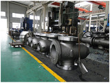 Profile Photos of Chinese Industrial Valve Co., Ltd