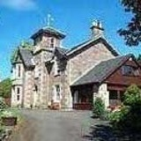 Kilronan House, Bed and Breakfast, guest house