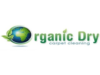 Organic Dry Carpet Cleaning