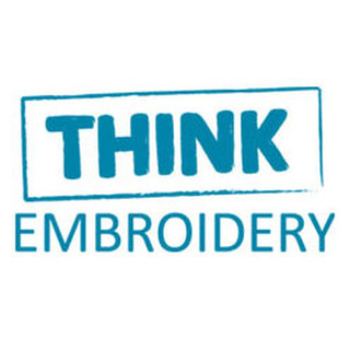 Think Embroidery