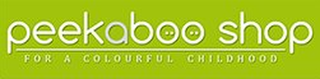 Peekaboo shop - baby blankets and accessories