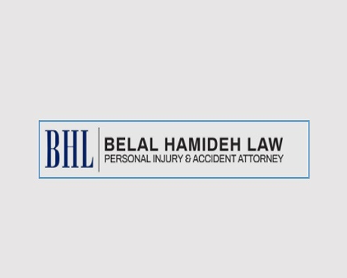 Profile Photos of Belal Hamideh Law - Personal Injury & Accident Attorney 111 W Ocean Blvd #424 - Photo 2 of 2