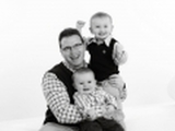 Profile Photos of Portrait Photographers in Cardiff