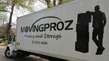 Pricelists of Moving Proz