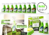 Profile Photos of No-H2O   Carcare products