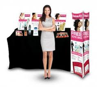 Cosmetic Promotions Inc