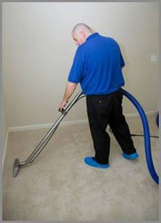 Sylmar Family Carpet Cleaning
