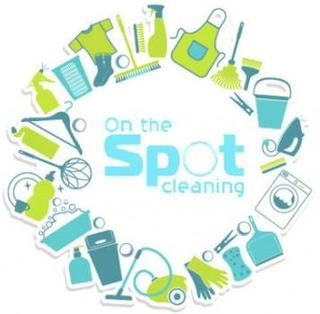 On The Spot Cleaning