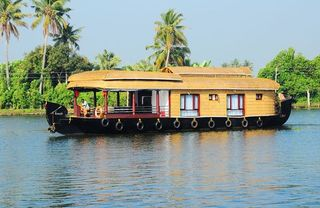 Tours In India Alleppey Houseboats