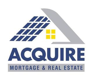Acquire Mortgage And Real Estate