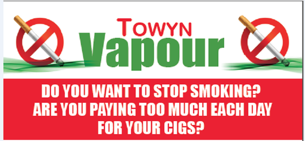 Profile Photos of Towyn Vapour the old pizza box, towyn road - Photo 17 of 44