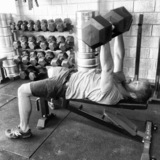Profile Photos of The Cave Strength & Conditioning