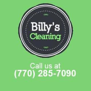 Billy's Cleaning