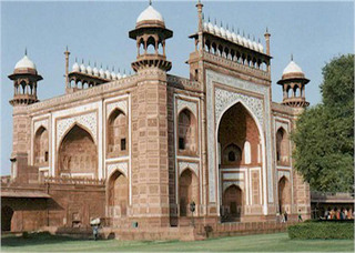 One Day Agra Packages by Car or Volvo Bus