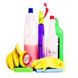 SMS Janitorial Service, San Diego