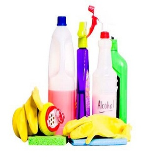 SMS Janitorial Service