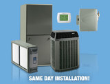 Airtron Heating & Air Conditioning Charlotte, Charlotte