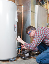 Profile Photos of Las Vegas Water Heater Replacement