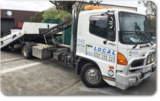 Profile Photos of Local Car Removals