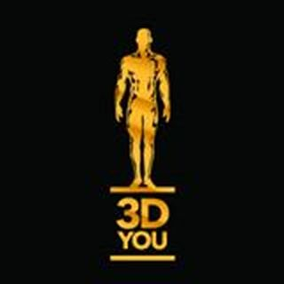 3D You