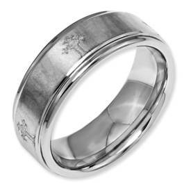 Mens wedding rings and wedding bands with diamonds and withour diamonds Chicago Illinois. Diamonds By Shelly carries Benchmark mens and womens wedding rings. 312-854-4444. Profile Photos of Engagement Rings Chicago 5 South Wabash Suite 502 (5th floor) - Photo 46 of 46