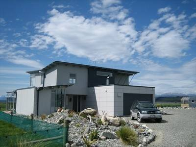 Profile Photos of Te Anau Holiday Houses 23a Pop Andrews Drive - Photo 4 of 5