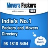 Movers and Packers :- Relocation Services Provider in India