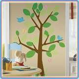 Wall Decals Bluemist Kids Online only