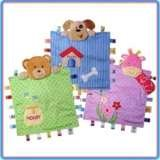 Taggies Blankets Bluemist Kids Online only