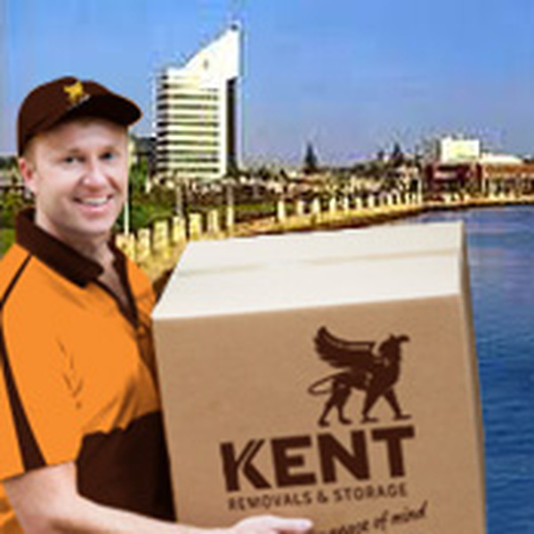 Removalists Bunbury Profile Photos of Kent Removals & Storage 3 Shanahan Road - Photo 3 of 4