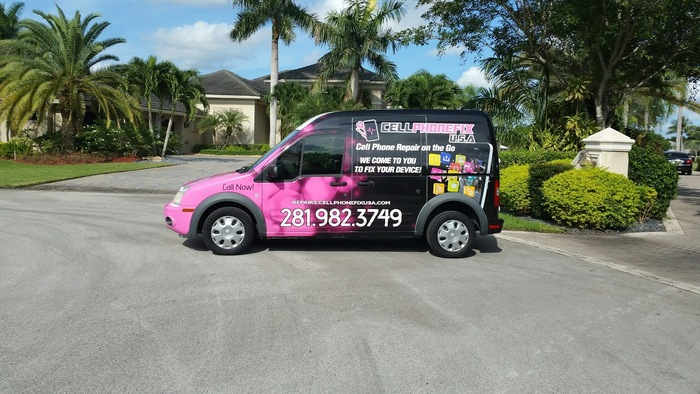 Profile Photos of Cell Phone Fix U.S.A. Mobile Repair 5100 Westheimer, Suite 200 - Photo 2 of 3