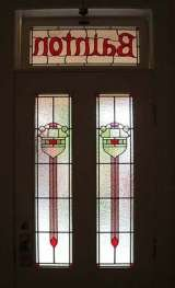 Profile Photos of The Leaded-Glass Window
