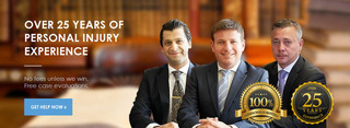 Accident Advisors - Personal Injury Lawyers