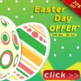 Grab eSalesData Easter Steal with 20% OFF on Mailing List worth $5000 and above!!