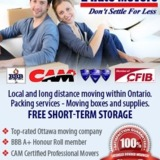 First Rate Movers Inc.