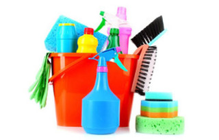 Cleaners Woolton