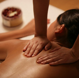 Profile Photos of Deep Tissue with Neck & Back Massage in Newport