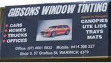 Profile Photos of Gibsons Window Tinting