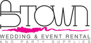 Uptown Wedding and Event Rental