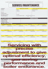 Precise Flue Gas Analysis With Optimal Adjustment To Give The Finest Gas Efficiency For Your Boiler-    Pembrokeshire Gas Maintenance