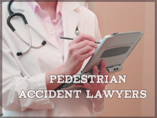 Pedestrian Accident Lawyers